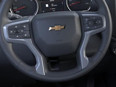 2019 Silverado 1500 Crew Cab 4x4,  Pickup #19C731 - photo 13