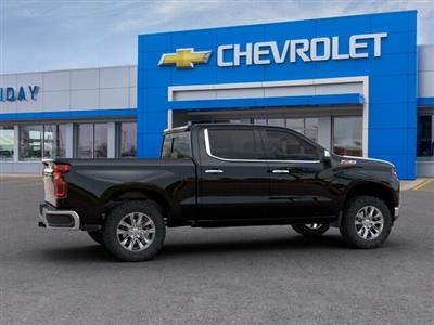 2019 Silverado 1500 Crew Cab 4x4,  Pickup #19C731 - photo 5