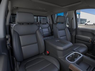 2019 Silverado 1500 Crew Cab 4x4,  Pickup #19C734 - photo 11