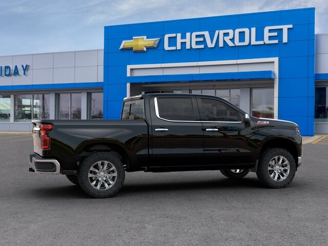 2019 Silverado 1500 Crew Cab 4x4,  Pickup #19C747 - photo 5