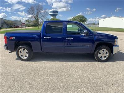 2012 Silverado 1500 Crew Cab 4x4,  Pickup #19C750A - photo 8