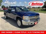 2012 Silverado 1500 Crew Cab 4x4,  Pickup #19C750A - photo 1