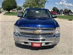 2012 Silverado 1500 Crew Cab 4x4,  Pickup #19C750A - photo 10