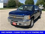 2012 Silverado 1500 Crew Cab 4x4,  Pickup #19C750A - photo 3