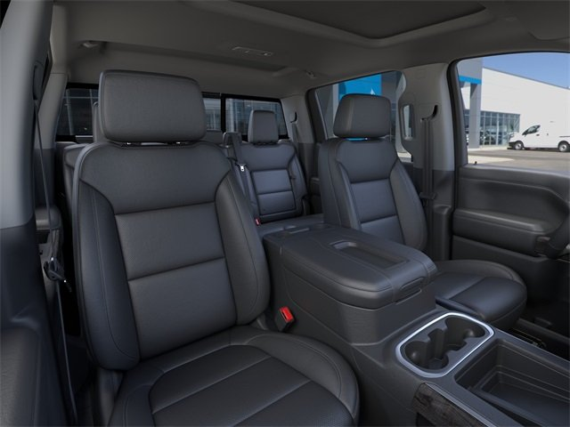 2019 Silverado 1500 Crew Cab 4x4,  Pickup #19C758 - photo 6