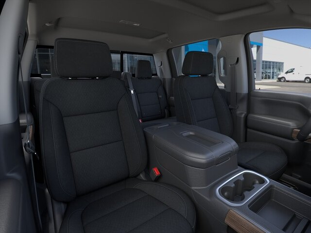 2019 Silverado 1500 Crew Cab 4x4,  Pickup #19C764 - photo 11