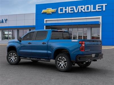 2019 Silverado 1500 Crew Cab 4x4,  Pickup #19C764 - photo 6