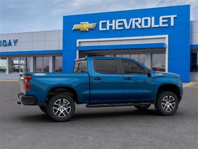 2019 Silverado 1500 Crew Cab 4x4,  Pickup #19C764 - photo 9