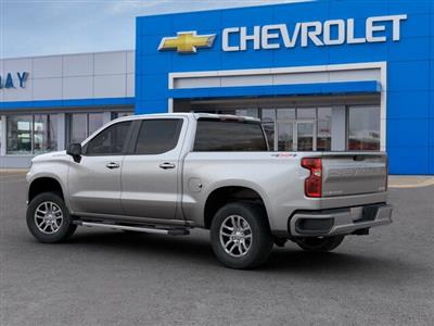 2019 Silverado 1500 Crew Cab 4x4,  Pickup #19C767 - photo 4