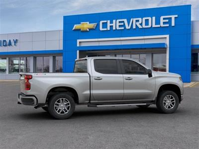 2019 Silverado 1500 Crew Cab 4x4,  Pickup #19C767 - photo 5