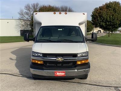 2019 Express 3500 4x2,  Supreme Spartan Service Utility Van #19C780 - photo 16