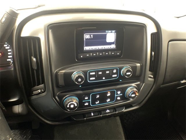 2015 Silverado 1500 Crew Cab 4x4, Pickup #19C790A - photo 8
