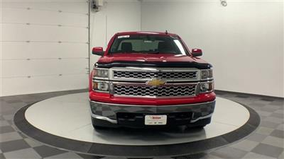 2015 Silverado 1500 Crew Cab 4x4, Pickup #19C790A - photo 31