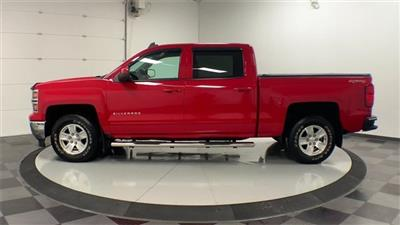 2015 Silverado 1500 Crew Cab 4x4, Pickup #19C790A - photo 32
