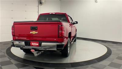 2015 Silverado 1500 Crew Cab 4x4, Pickup #19C790A - photo 2