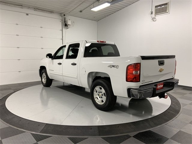 2013 Silverado 1500 Crew Cab 4x4,  Pickup #19C820A - photo 9