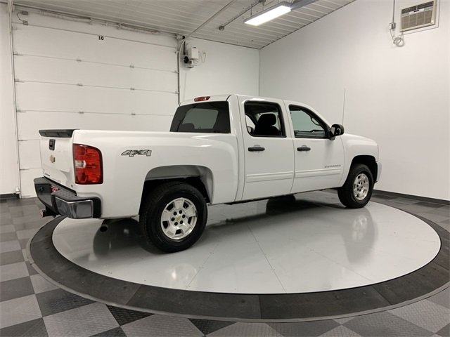 2013 Silverado 1500 Crew Cab 4x4,  Pickup #19C820A - photo 2