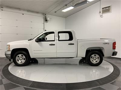 2013 Silverado 1500 Crew Cab 4x4,  Pickup #19C820A - photo 3