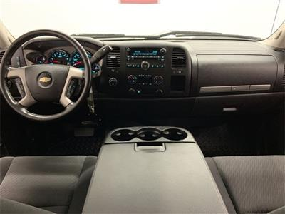 2013 Silverado 1500 Crew Cab 4x4,  Pickup #19C820A - photo 5