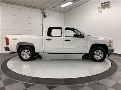 2013 Silverado 1500 Crew Cab 4x4,  Pickup #19C820A - photo 4