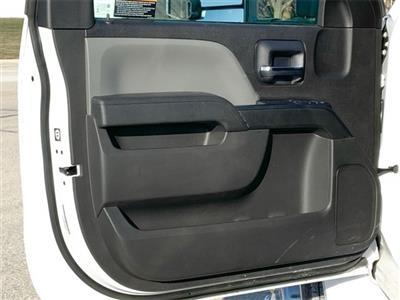 2019 Silverado 4500 Regular Cab DRW 4x4, Monroe MTE-Zee SST Series Dump Body #19C830 - photo 25