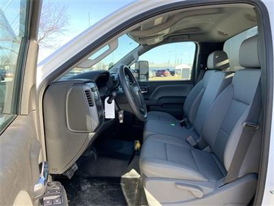 2019 Silverado 4500 Regular Cab DRW 4x4, Monroe MTE-Zee SST Series Dump Body #19C830 - photo 27