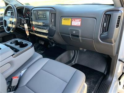 2019 Silverado 4500 Regular Cab DRW 4x4, Monroe MTE-Zee SST Series Dump Body #19C830 - photo 28