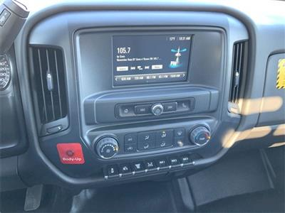 2019 Silverado 4500 Regular Cab DRW 4x4, Monroe MTE-Zee SST Series Dump Body #19C830 - photo 6