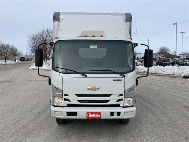 2019 LCF 4500 Regular Cab 4x2, Morgan Fastrak Dry Freight #19C850 - photo 12