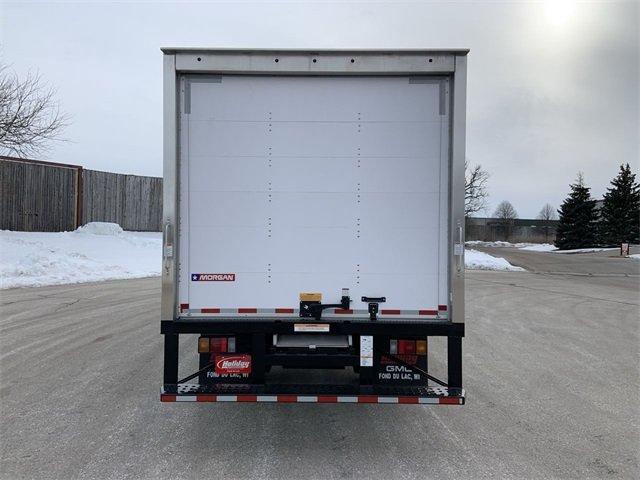 2019 LCF 4500 Regular Cab 4x2, Morgan Fastrak Dry Freight #19C850 - photo 16