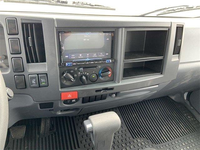 2019 LCF 4500 Regular Cab 4x2, Morgan Fastrak Dry Freight #19C850 - photo 7