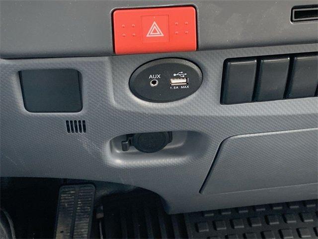 2019 LCF 4500 Regular Cab 4x2, Morgan Fastrak Dry Freight #19C850 - photo 10