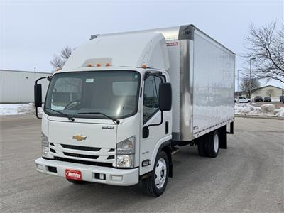 2019 LCF 4500 Regular Cab 4x2, Morgan Fastrak Dry Freight #19C850 - photo 13