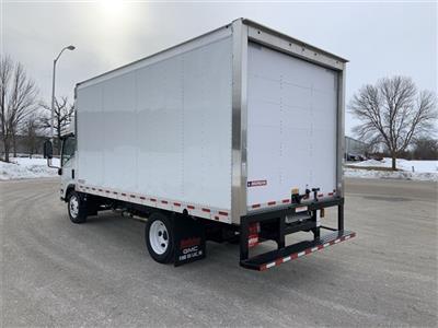 2019 LCF 4500 Regular Cab 4x2, Morgan Fastrak Dry Freight #19C850 - photo 15