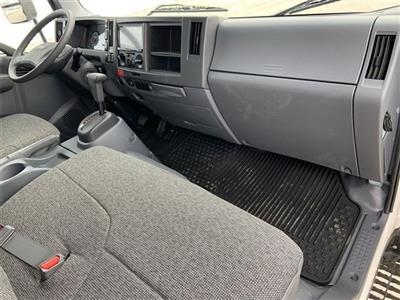 2019 LCF 4500 Regular Cab 4x2, Morgan Fastrak Dry Freight #19C850 - photo 3