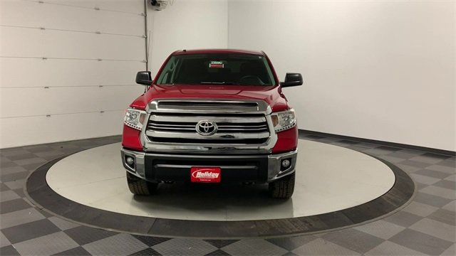2017 Tundra Crew Cab 4x4, Pickup #19C857A - photo 30