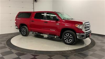2017 Tundra Crew Cab 4x4, Pickup #19C857A - photo 33