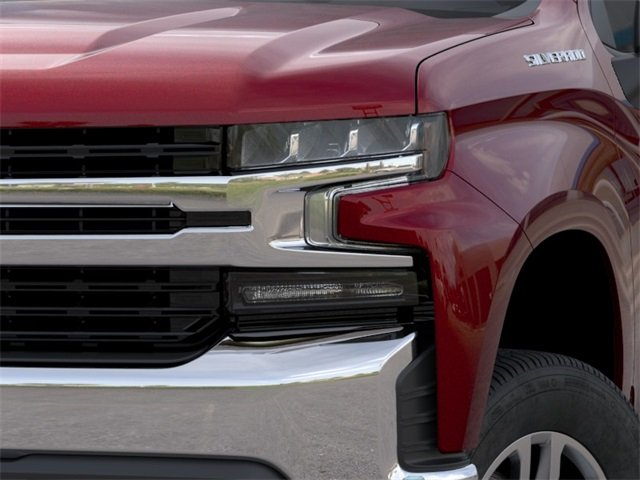 2019 Silverado 1500 Double Cab 4x4, Pickup #19C859 - photo 1