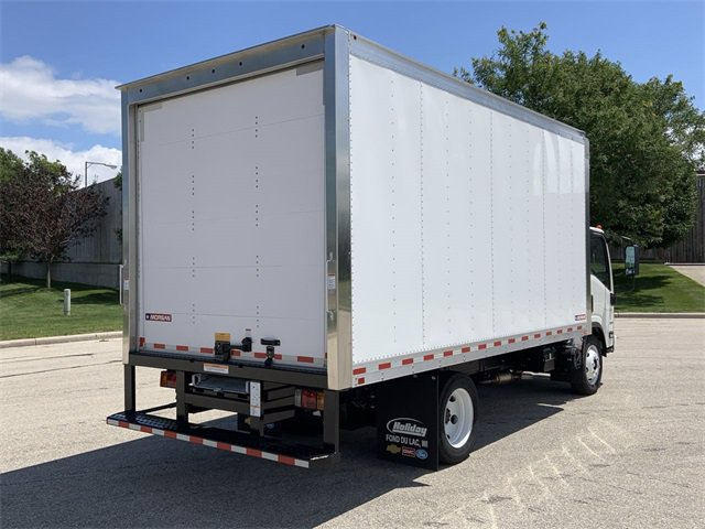 2019 Chevrolet LCF 4500 Regular Cab RWD, Morgan Fastrak Dry Freight #19C877 - photo 2