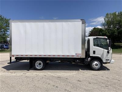 2019 Chevrolet LCF 4500 Regular Cab RWD, Morgan Fastrak Dry Freight #19C877 - photo 16
