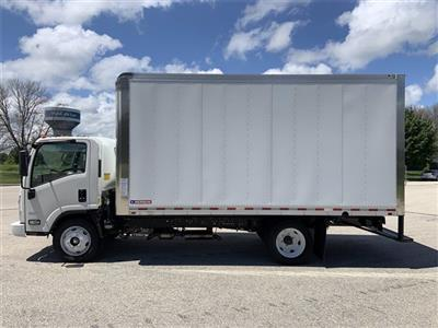 2019 Chevrolet LCF 4500 Regular Cab RWD, Morgan Fastrak Dry Freight #19C877 - photo 19