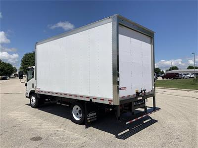 2019 Chevrolet LCF 4500 Regular Cab RWD, Morgan Fastrak Dry Freight #19C877 - photo 3