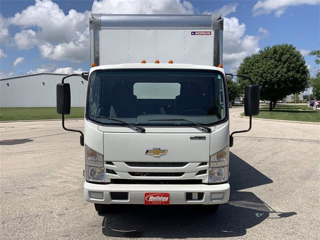 2019 Chevrolet LCF 4500 Regular Cab RWD, Morgan Fastrak Dry Freight #19C878 - photo 16