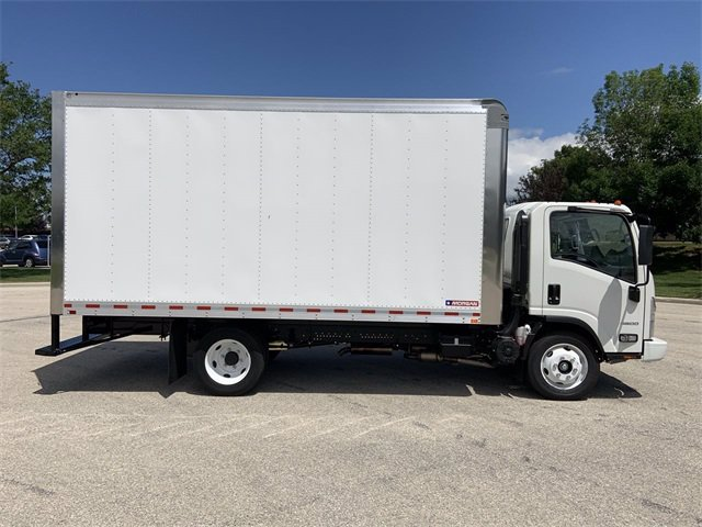 2019 Chevrolet LCF 4500 Regular Cab RWD, Morgan Fastrak Dry Freight #19C878 - photo 17