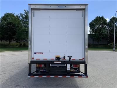 2019 Chevrolet LCF 4500 Regular Cab RWD, Morgan Fastrak Dry Freight #19C878 - photo 18