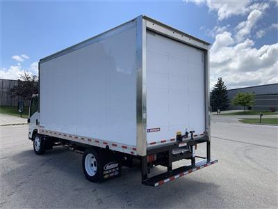 2019 Chevrolet LCF 4500 Regular Cab RWD, Morgan Fastrak Dry Freight #19C878 - photo 3