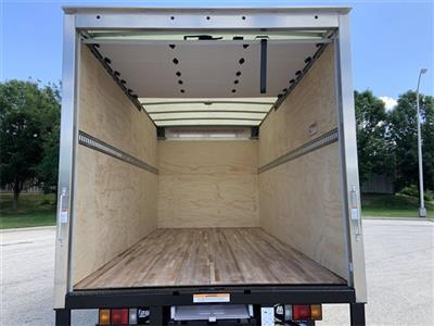 2019 Chevrolet LCF 4500 Regular Cab RWD, Morgan Fastrak Dry Freight #19C878 - photo 6