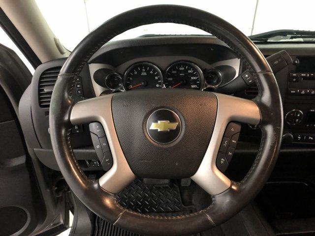 2013 Silverado 2500 Crew Cab 4x4,  Pickup #19F149B - photo 20