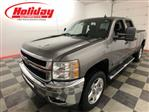 2013 Silverado 2500 Crew Cab 4x4,  Pickup #19F149B - photo 1