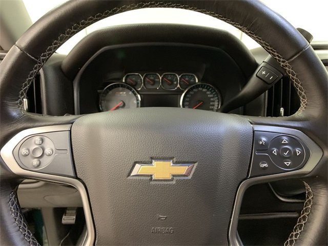 2015 Silverado 1500 Regular Cab 4x4,  Pickup #19F190A - photo 19